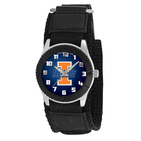 University of Illinois Rookie Black Watch
