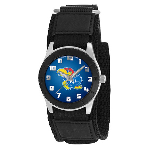 University of Kansas Rookie Black Watch