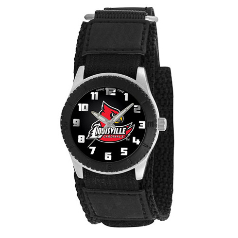 University of Louisville Rookie Black Watch