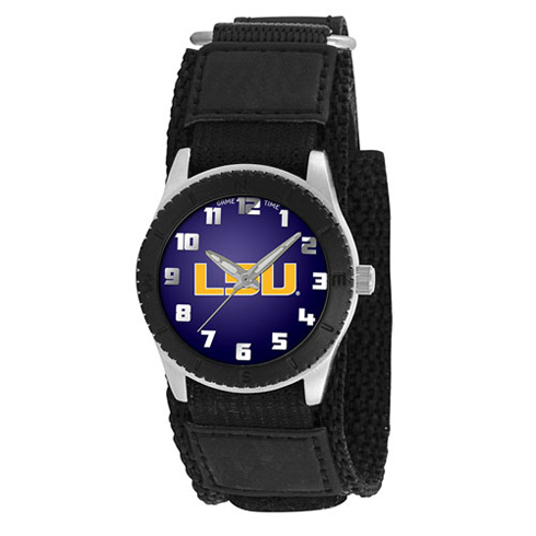 Louisiana State University Rookie Black Watch