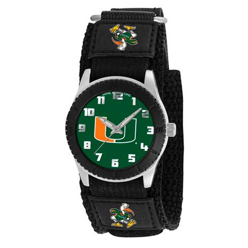 University of Miami Rookie Black Watch