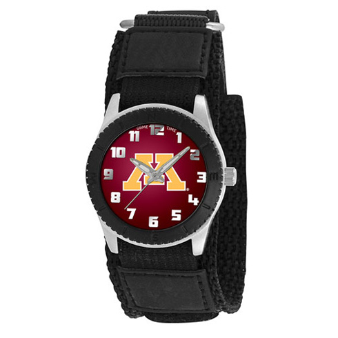 University of Minnesota Rookie Black Watch