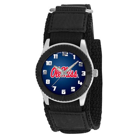 University of Mississippi Rookie Black Watch