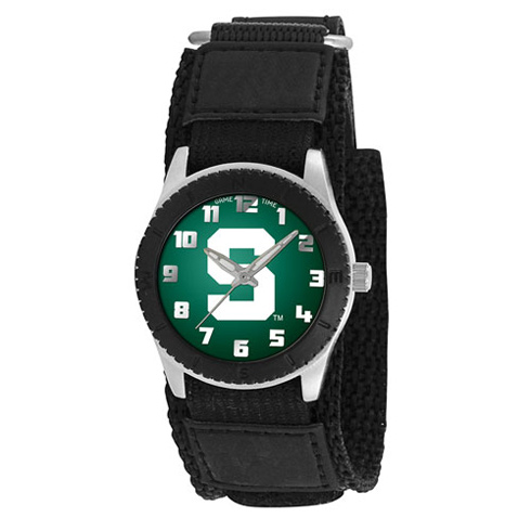 Michigan State University Rookie Black Watch