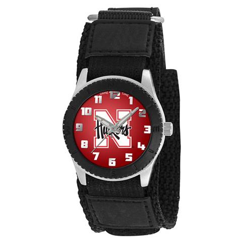 University of Nebraska Rookie Black Watch