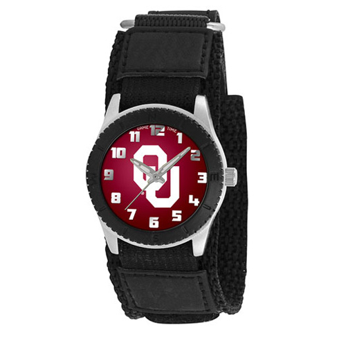 University of Oklahoma Rookie Black Watch
