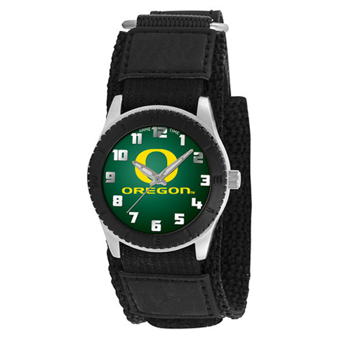 University of Oregon Rookie Black Watch