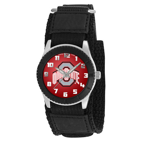 Ohio State University Rookie Black Watch