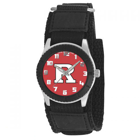 Rutgers University Rookie Black Watch