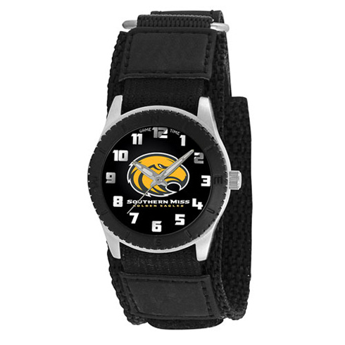 University of Southern Mississippi Rookie Black Watch