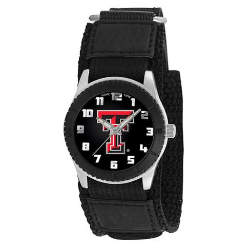 Texas Tech University Rookie Black Watch