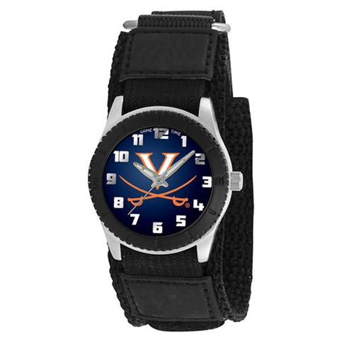 University of Virginia Rookie Black Watch