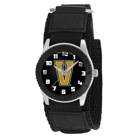 Vanderbilt University Rookie Black Watch