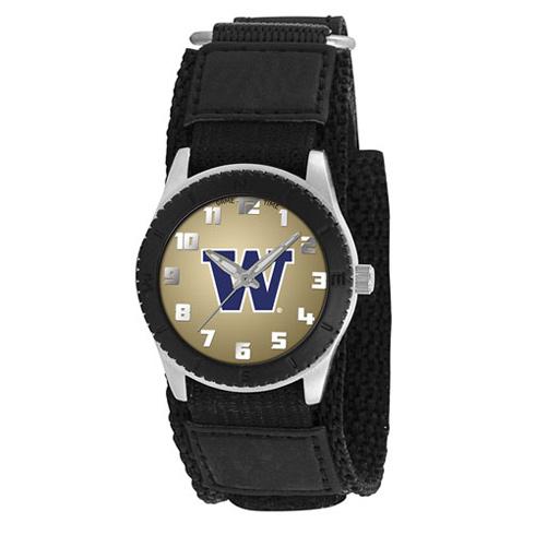 University of Washington Rookie Black Watch