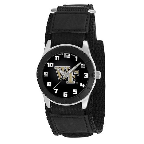 Wake Forest University Rookie Black Watch
