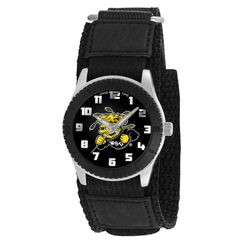 Wichita State Rookie Black Watch