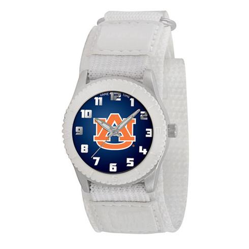 Auburn University Rookie White Watch