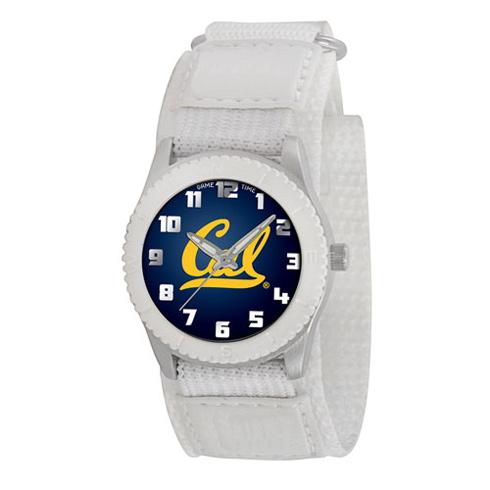 Cal Berkeley Rookie White Watch