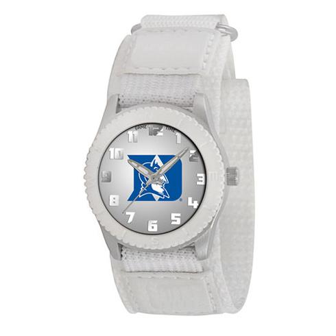 Duke University Rookie White Watch