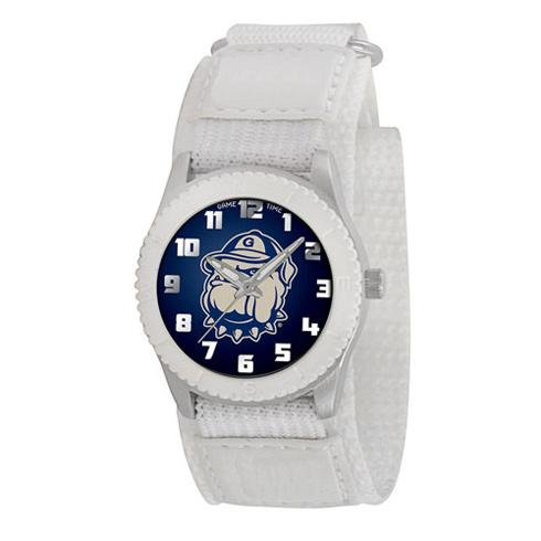 Georgetown University Rookie White Watch