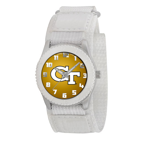 Georgia Tech Rookie White Watch