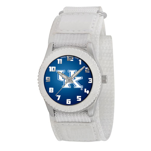 University of Kentucky Rookie White Watch
