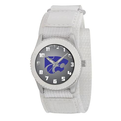 Kansas State University Rookie White Watch