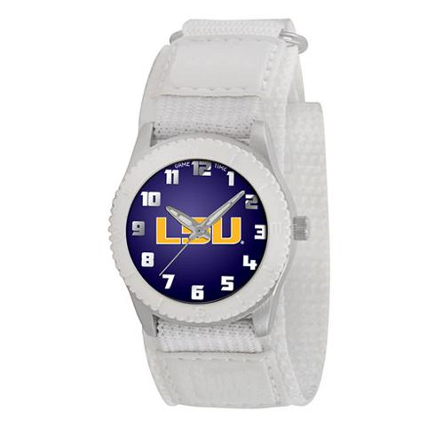 Louisiana State University Rookie White Watch