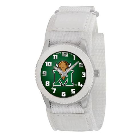 Marshall University Rookie White Watch