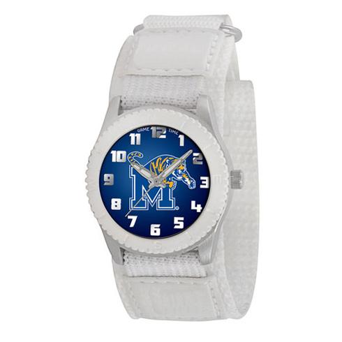 University of Memphis Rookie White Watch