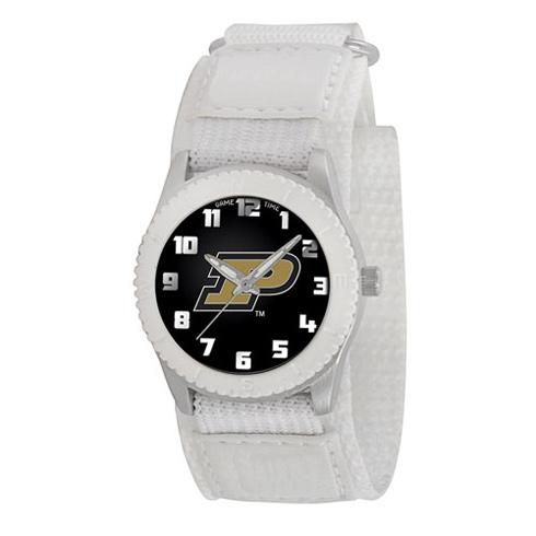 Purdue University Rookie White Watch