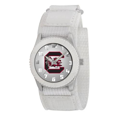 South Carolina Rookie White Watch