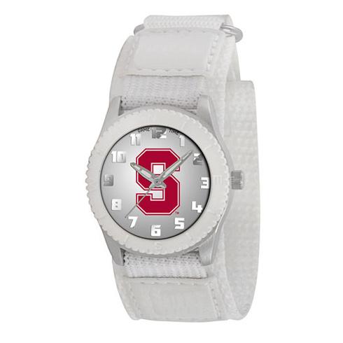 Stanford University Rookie White Watch