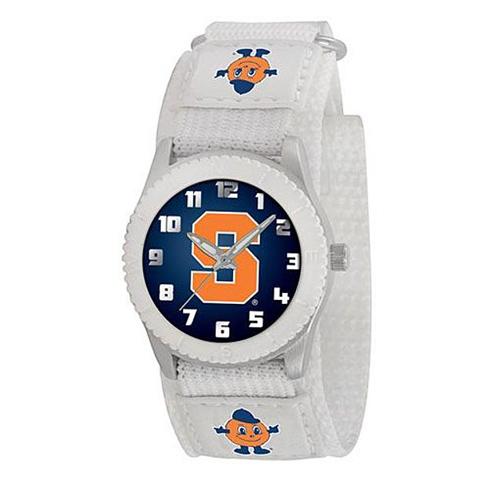 Syracuse University Rookie White Watch