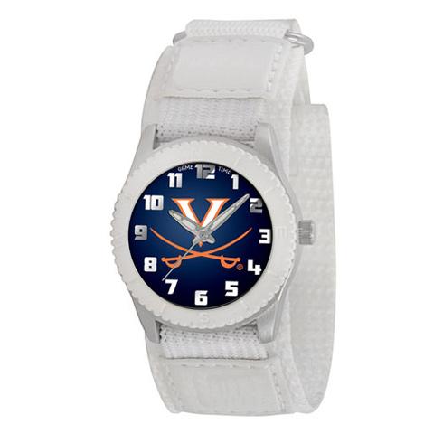 University of Virginia Rookie White Watch