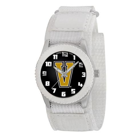 Vanderbilt University Rookie White Watch