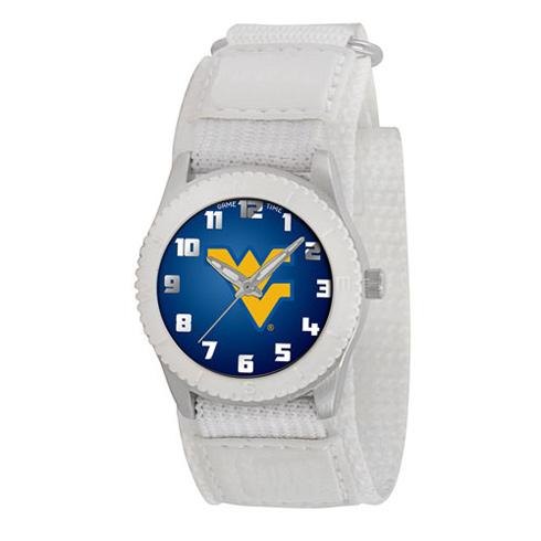 West Virginia University Rookie White Watch