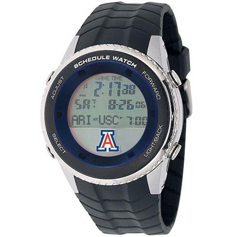 University of Arizona Schedule Watch