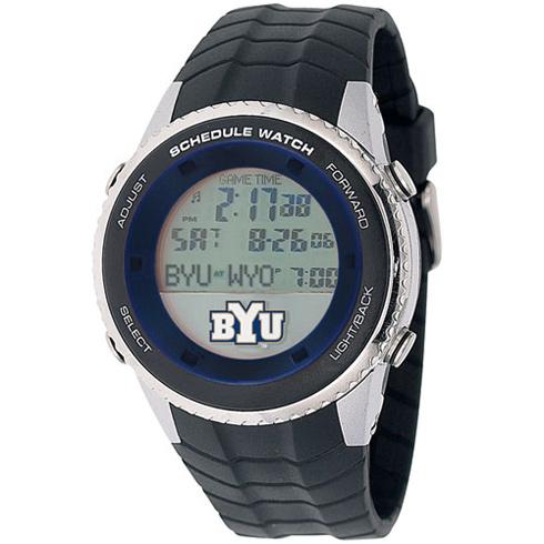 Brigham Young University Schedule Watch