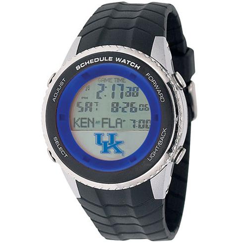 University of Kentucky Schedule Watch