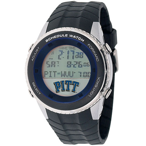 University of Pittsburgh Schedule Watch