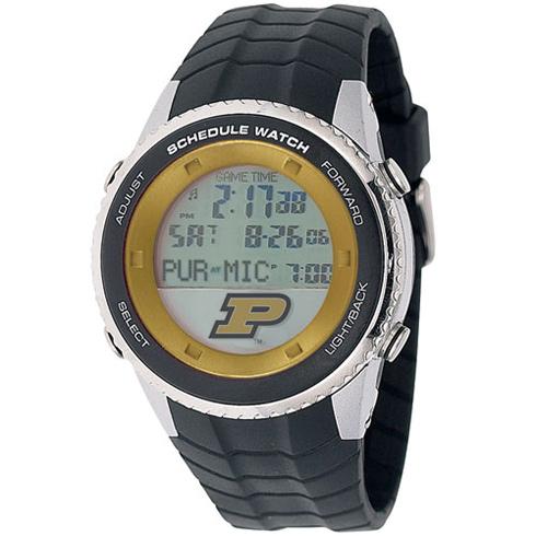 Purdue University Schedule Watch