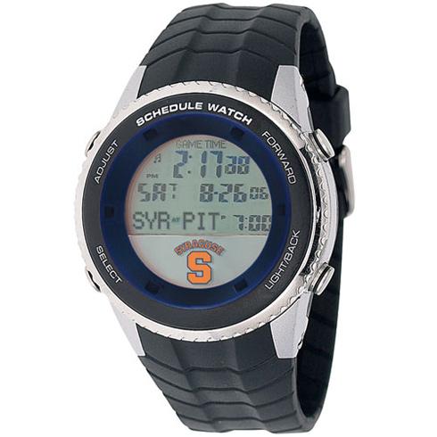 Syracuse University Schedule Watch