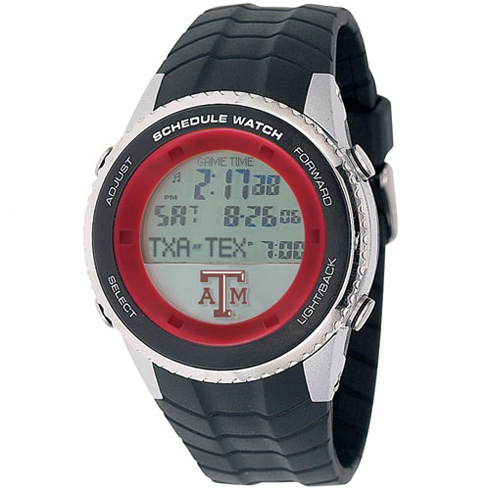 Texas A & M University Schedule Watch