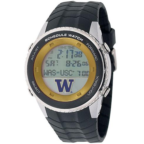 University of Washington Schedule Watch