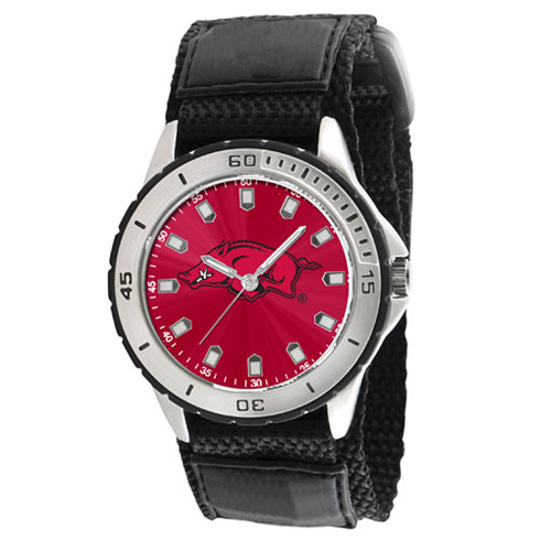 University of Arkansas Veteran Watch
