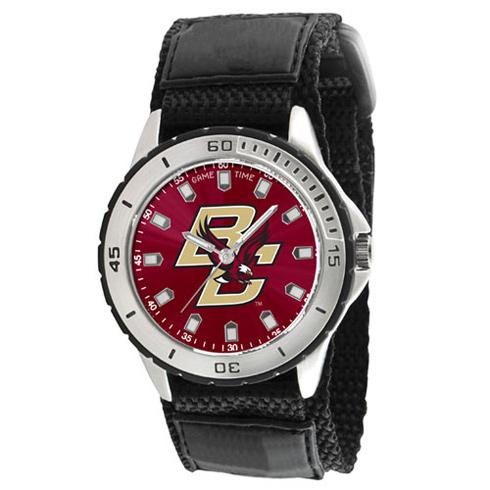 Boston College Veteran Watch