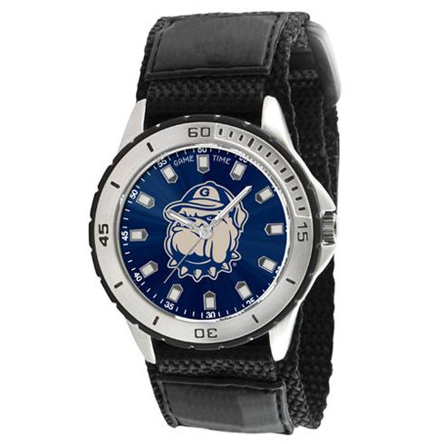 Georgetown University Veteran Watch
