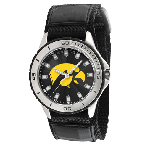 Iowa Hawkeyes Veteran Watch