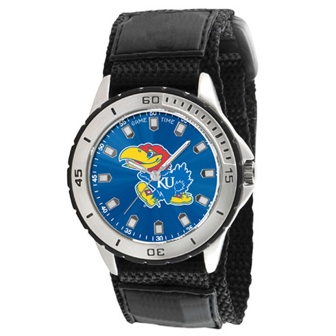 University of Kansas Veteran Watch